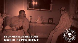 Sedamsville Rectory - Music Experiment