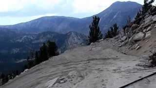 "Slide Mountain - Part 14 ""Mt Rose & Lake Tahoe Overlooks"""