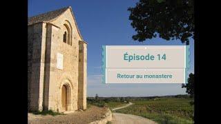 CDP - E14 - S02 - retour au monastere enquête paranormal chasseur de fantômes hante  Gard