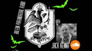 Boleyn Paranormal Podcast - Jack Kenna Interview (Star of Paranormal Survivor)