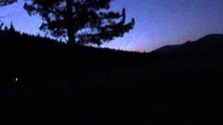 "Wolf Creek Part 2 ""Dusk In Union Valley"""
