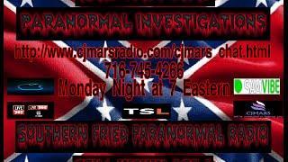 Southern Fried Paranormal Radio 3