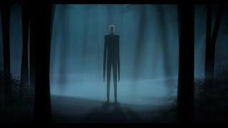 Paranormal History: The Slenderman