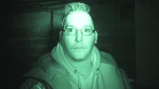 Evil Spirit Caught In Haunted Monroe House Basement