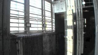 "Squirrel Cage Jail Iowa ""3AM Paranormal"""