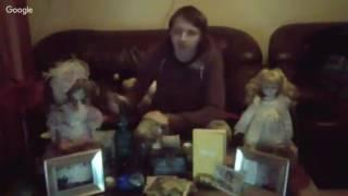 ♥ The Light Workers ♥ PARANORMAL Live Stream ♥ Comfort In Words ♥
