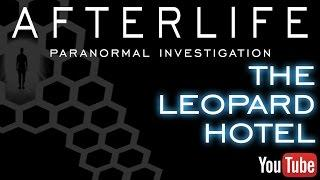 Afterlife: PI - The Leopard Hotel (Pilot, E01)