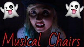 """MUSICAL CHAIRS ALONE"" RITUAL!"