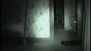 Clovis Wolfe Manor - Paranormal Activity in the Master Bedroom