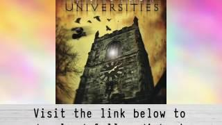 Audiobook: America's Haunted Universities: Ghosts that Roam Hallowed Halls