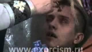 Real Russian exorcism footage