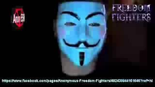 Anonymous el último bastión