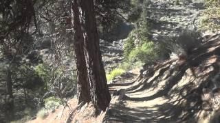 """Sierra Canyon & Genoa Peak - Part 3 """"Natures Fury"""""""