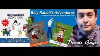 Billy Rabbit's Snow Day