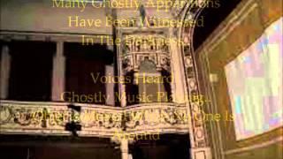 Lancaster Grand Theatre Promo