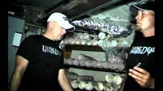 Living Dead Paranormal Investigates The Historic Crump Theater 1/2