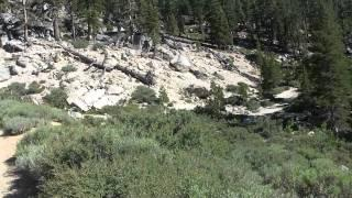 "Flume Trail Part 13 ""Chilling At The Martlett Lake Dam"""