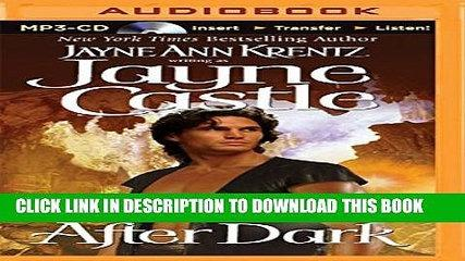 [PDF] After Dark (Ghost Hunters Series) Full Online