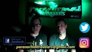Paranormal Travelers Commercial Season 3 - 1