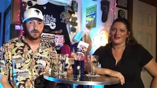 The Paranormal Pub Table August 2018 Edition