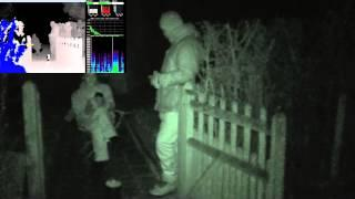 M.P.S Investigate Clumber Park, Nottinghamshire, Night 3 chapter 7