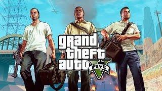 Grand Theft Auto 5 Stupid Driver