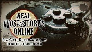 Real Ghost Stories | Haunted Video Game