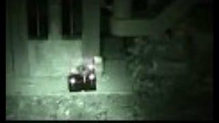 Real Demonic Attack Caught On Tape - Demon Wants Us To Die At Old Haunted House