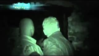Most Haunted S11E07 The Niddry Street Vaults Script