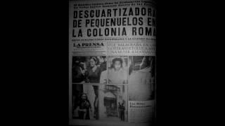 la ogresa de la colonia roma