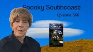 Ep566: UFO Truth │ Dr. Irena Scott