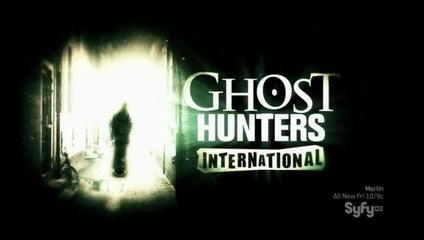 Ghost Hunters International [VO] - S03E10  - Sacrificed Mayan Spirits - Dailymotion
