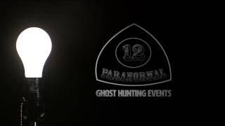 Vane Tempest Hall - Ghost Hunt EVP 1 (December 2016)
