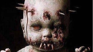 - Muñecas Diabolicas De Terror Y Miedo Reales - Scary Dolls Pictures Caught On Tape Video 1