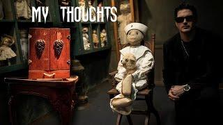 DEADLY POSSESSIONS: DIBBUK BOX, ROBERT THE DOLL (MY THOUGHTS)