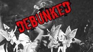 The Cottingley Fairies DEBUNKED