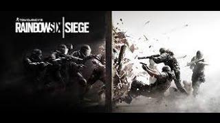 Rainbow Six Siege (Part 1)