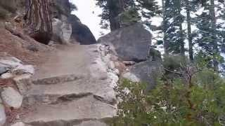 "D.L Bliss State Park Rubicon Trail - Part 30 ""Traversing The Northbound Ascension"""
