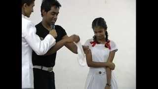 Paranormal Day 2012 Organized by Paranormal Investigation and Research Club Nalanda College Part 4