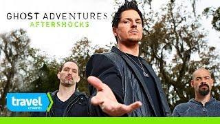 Ghost Adventures Aftershocks - Zozo Demon Katie's Bar | VOSTFR
