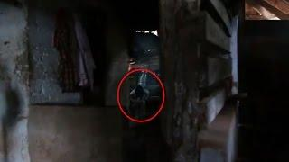 Ghost In Haunted House | Real Ghost Videos | Real Ghost Caught On Tape | Haunted House