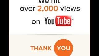 THANK YOU GUYS!