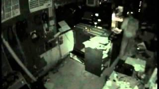 Ghost Hunt S1 E04 - Fortune Theatre, Dunedin