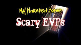 Real HAUNTED House Exploration | CREEPY Ghost Voices Captured | This Is SCARY