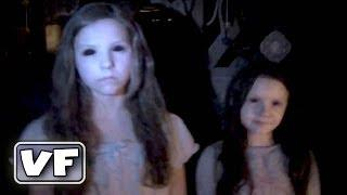 "PARANORMAL ACTIVITY ""The Marked Ones"" Bande Annonce VF Officielle (2014)"