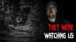 Haunted DEATH Road Ghost Hunting (DEMONIC ACTIVITY)
