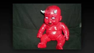 Scary Dolls !! Real Story Behind Scary Dolls, Shocking Mysterious Experiment Compilation