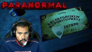 THIS F#%KING OUIJA BOARD IS TALKING TO ME!! | Paranormal | #2