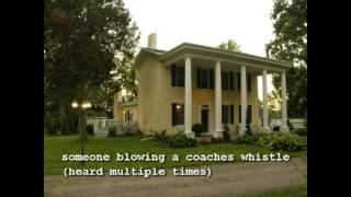 Haunted Bellbrook Ohio Residence - PPI 8-18-11