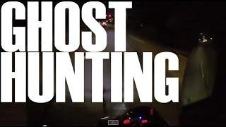 GHOST HUNTING FAIL